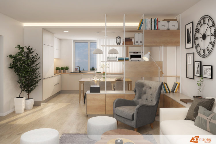 Bytový dům – Benešov
